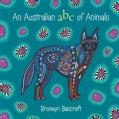An Australian ABC of Animals (Board book)