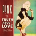 PINK - TRUTH ABOUT LOVE: FAN EDITION