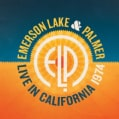 Lake & Palmer Emerson - Live in California '74