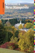 Insiders' Guide to Vermont & New Hampshire (Paperback)