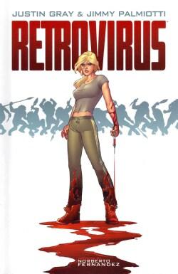Retrovirus (Hardcover)