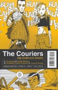 The Couriers: The Complete Series (Paperback)