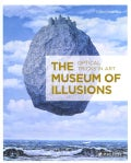 The Museum of Illusions: Optical Tricks in Art (Hardcover)