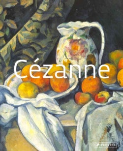 Cezanne (Paperback)