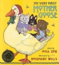 My Very First Mother Goose (Hardcover)