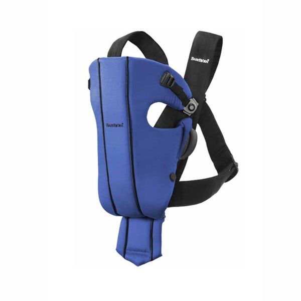 BabyBjörn Original Blue Moon Baby Carrier