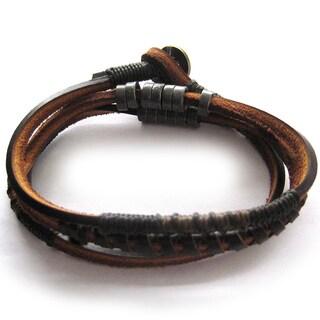 Wakami Fire Wrap Bracelet (Guatemala)