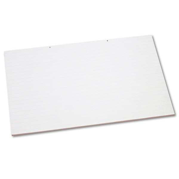 Pacon Primary Chart Pad with 1in Rule (24 x 36)