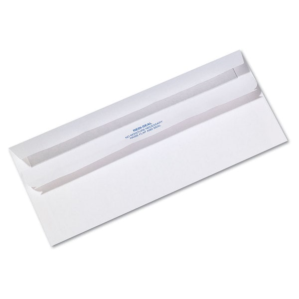 Quality Park Redi-Seal Envelope Contemporary #10