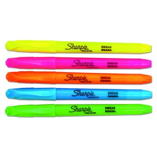 Sanford Ink Accent Pocket Style Highlighter
