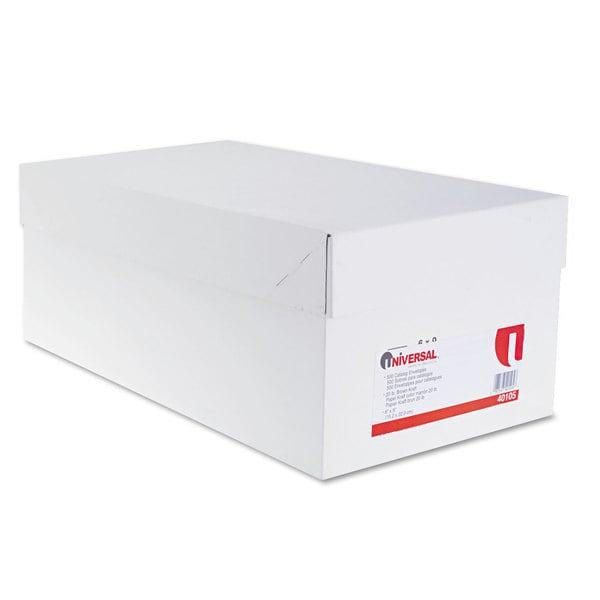 Universal Catalog Envelope Side Seam 6 x 9 Light