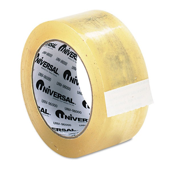 Universal Heavy-Duty Box Sealing Tape 2 x 55