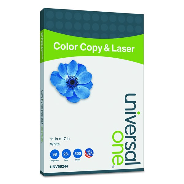 Universal Premium Color Copy/Laser Paper 98