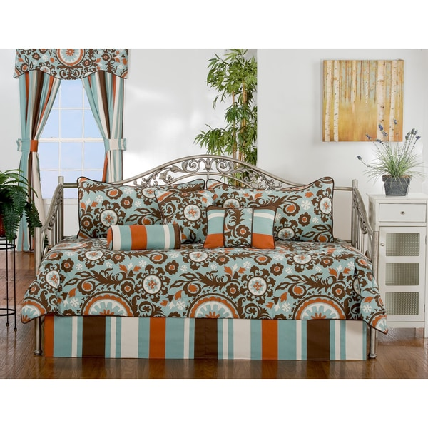 Uptown 7-piece Daybed Set