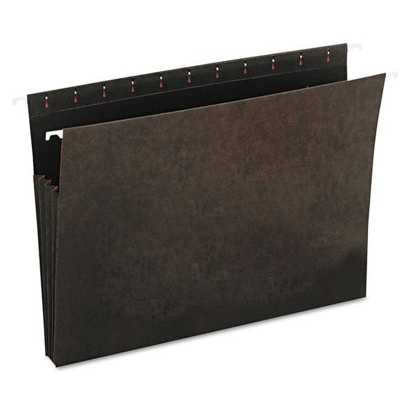 Universal Hanging Box Bottom File Pockets, 11