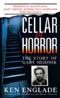 Cellar of Horror (Paperback)