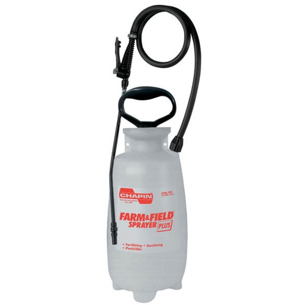 Chapin Work Grey 2-gallon Farm and Field Sprayer