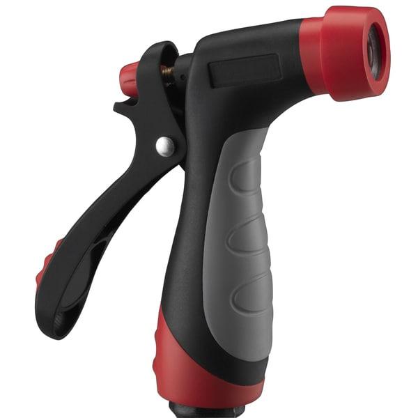 L.r. Nelson Corp Industrial Black Pistol Nozzle