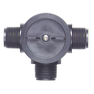 Pondmaster 02090 DV34 Adjustable Diverter Valve