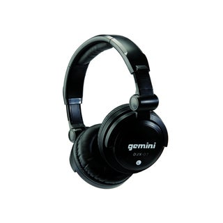 Gemini DJX-07 Professional Dynamic Monitoring Headphones