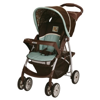 Graco LiteRider Stroller in Little Hoot