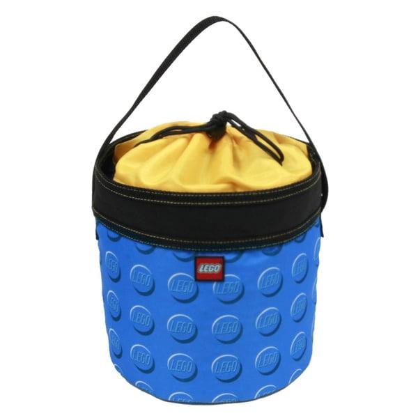 LEGO Small Cinch Bucket - Blue