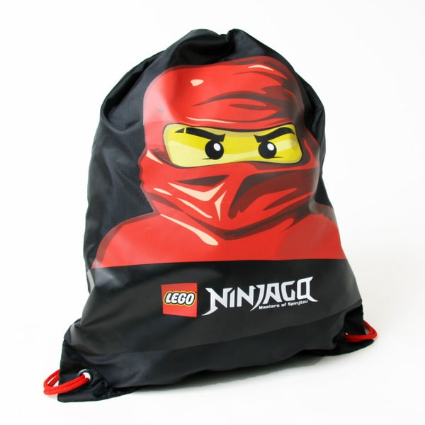 LEGO Ninjago Cinch Sack