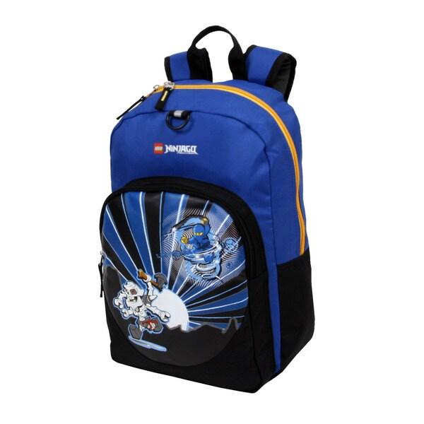 LEGO Ninjago Lightning Classic Heritage Backpack