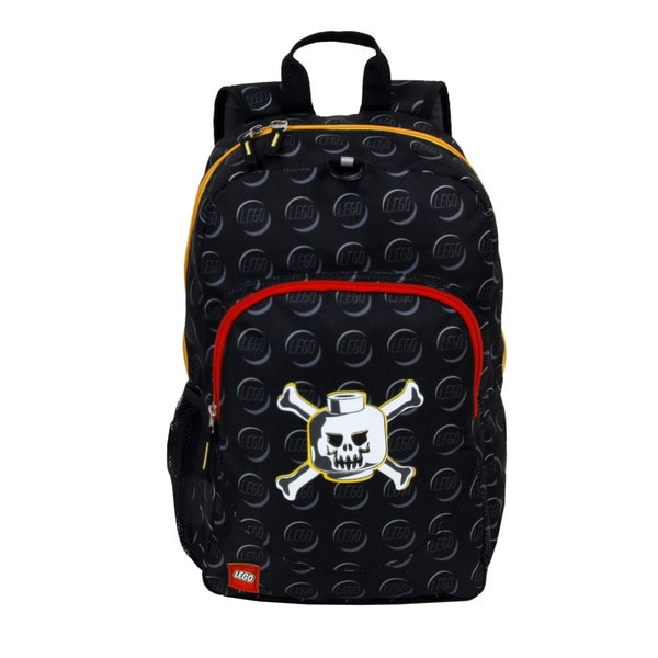 LEGO Skeleton Print Classic Heritage Backpack