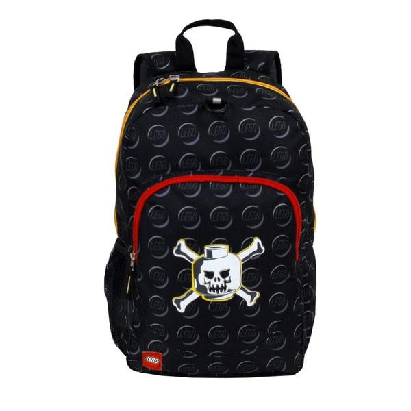 LEGO Skeleton Print Classic Heritage Backpack