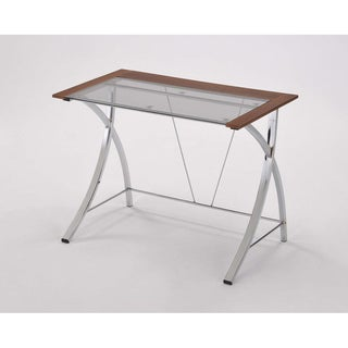 Student Desk White 10761179 Overstock Com Shopping