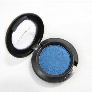 MAC Blue Flame Eye Shadow (Unboxed)