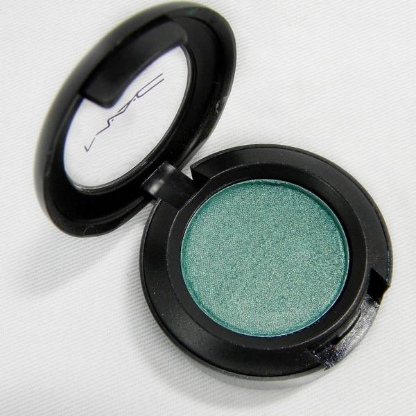 MAC Shimmermoss Eye Shadow (Unboxed)