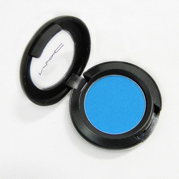 MAC Blue Candy Eye Shadow (Unboxed)