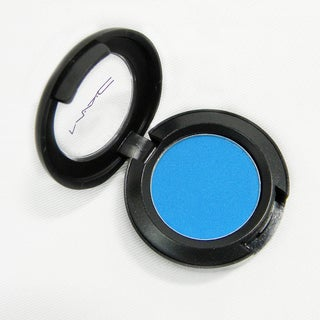 MAC Blue Candy Eye Shadow (Unboxed)