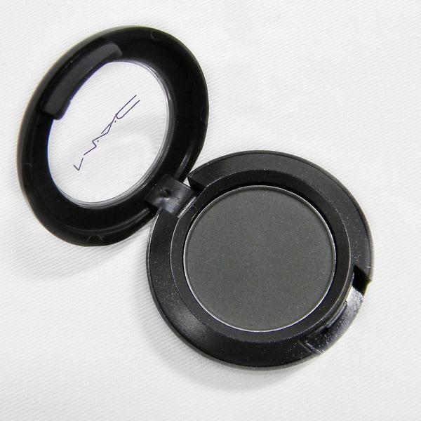 MAC Soot Eye Shadow (Unboxed)