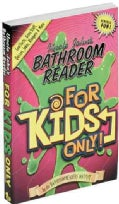 Uncle John's Bathroom Reader for Kids Only (Paperback)