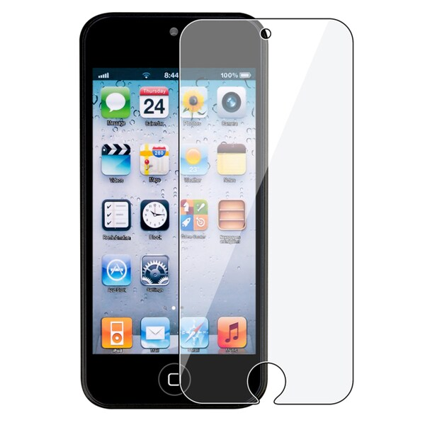 INSTEN Clear Screen Protector for Apple iPod touch Generation 5