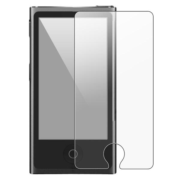 INSTEN Anti-glare Screen Protector for Apple iPod nano Generation 7