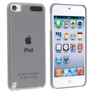 BasAcc Smoke Snap-on Case for Apple� iPod touch Generation 5