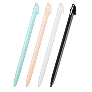 INSTEN Stylus for Nintendo 3DS XL (Pack of 4)