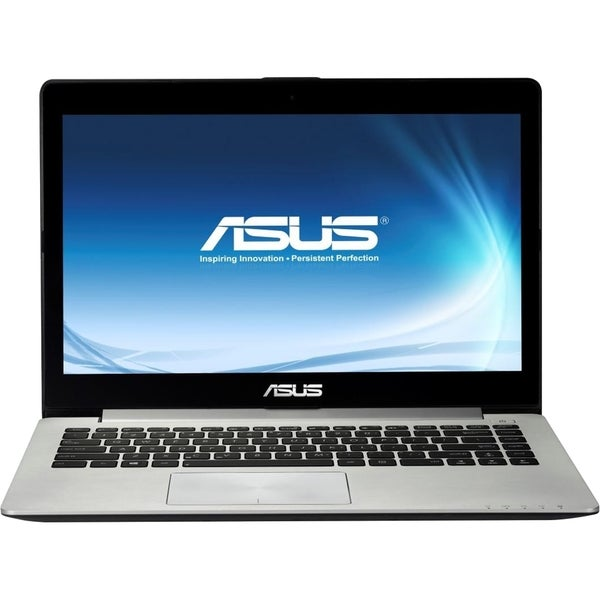 "Asus VivoBook X202E-DH31T 11.6"" LED Notebook - Intel Core i3 i3-3217U"