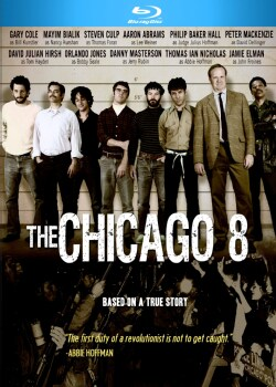 The Chicago 8 (Blu-ray Disc)