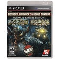 PS3 - Bioshock Ultimate Rapture Edition
