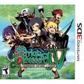 NinDS 3DS - Etrian Odyssey IV Legends of the Titan