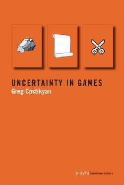Uncertainty in Games (Hardcover)