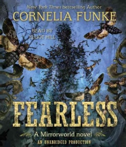 Fearless: Mirrorworld (CD-Audio)
