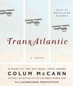 Transatlantic (CD-Audio)