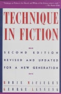 Technique in Fiction (Paperback)