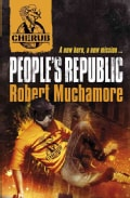 People's Republic (Paperback)